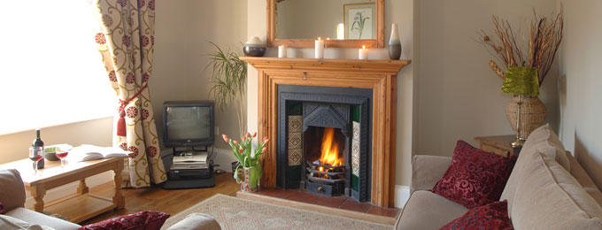 Forsythia House - Holiday accommodation, Overstrand, Norfolk