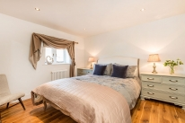 Beach Retreat, Overstrand, north Norfolk