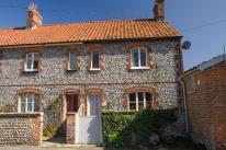 Gardeners Cottage, Overstrand, Norfolk