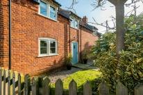 Hollybrook Cottage, Aylmerton, north Norfolk