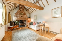 The Old Bakehouse, Overstrand, north Norfolk