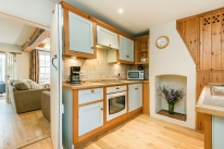 Rectory Cottage, Overstrand, north Norfolk