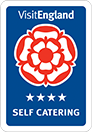 4 Star Self-catering accommodation in north Norfolk