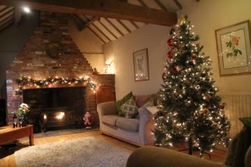 Christmas at Poppyland - Poppyland Holiday Cottages