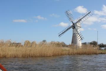 Broads mill