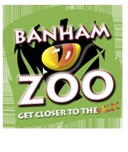 Banham Zoo, Norfolk