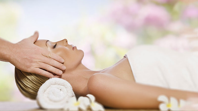 Luxury Spa Treatments