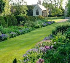 Bishops house gardens